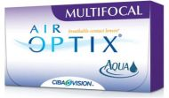 Air Optix Multifocal – фото