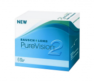 Bausch and Lomb PureVision2