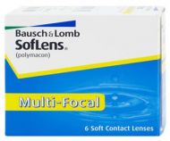 Bausch and Lomb SofLens Multi-Focal – фото