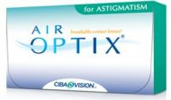 Ciba Vision Air Optix for Astigmatism – фото
