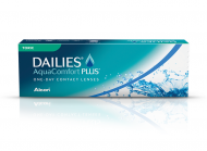 Ciba Vision Dailies AquaComfort Plus (30 шт) – фото