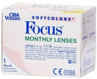 Ciba Vision Focus Softcolors