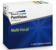 PureVision Multifocal – фото