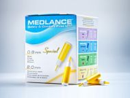 Medlance Plus special 200 шт. – фото