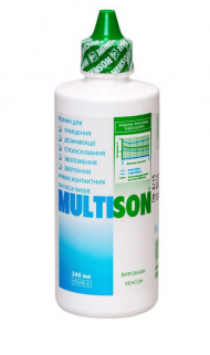 Henson Multison 240 ml – фото