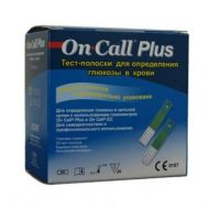 On-Call Plus 25 шт. – фото