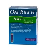 One Touch Select №50 – фото