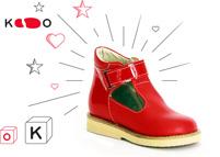 обувь Kodo